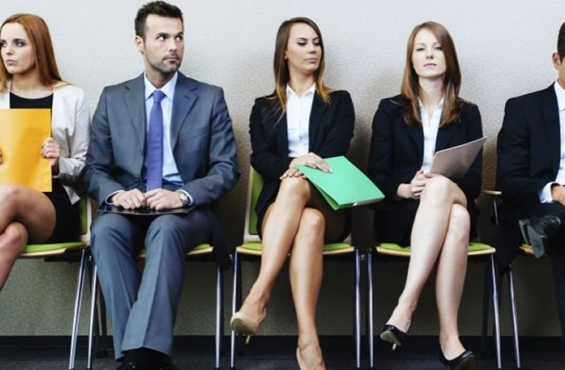 5 Questions Guaranteed to Weed Out Bad Job Candidates