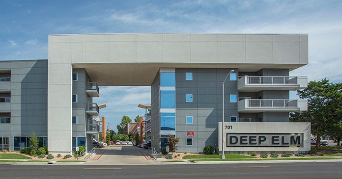 JLL closes sale, financing of 3 student housing properties