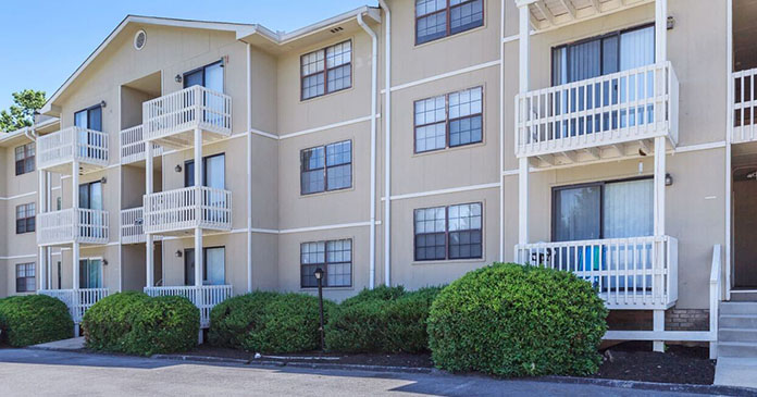 Cushman & Wakefield arranges $50.5 million multifamily portfolio sale for Freeman Webb Co.