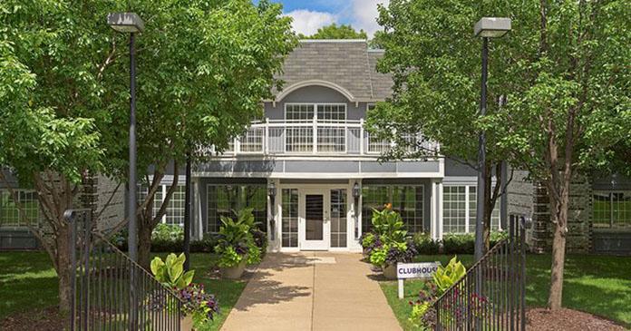 Aeon acquires 306-unit Village Club Apartments to preserve affordability