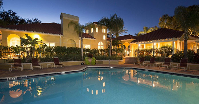 West Shore acquires significant multifamily asset in Tampa, Florida