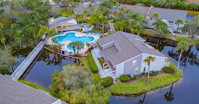 Cushman & Wakefield represents Waypoint Residential in $37 million sale of The Point at West End in Tampa