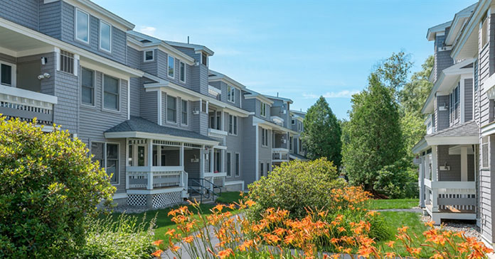 CBRE Multifamily Group sells Appleton Square for $29.3 million