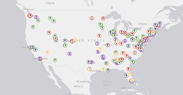 EIG launches interactive map highlighting innovative Opportunity Zone activity across the country