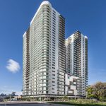 Aztec Group arranges $142 million in debt financing for Melo Group's 667-unit Art Plaza
