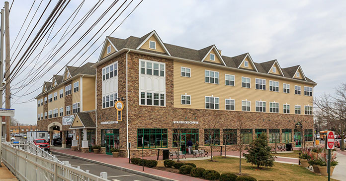 Cushman & Wakefield brokers sale of Farmingdale, N.Y., multifamily asset