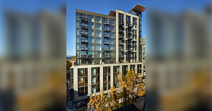 Mesa West Capital funds $52 million loan for acquisition of Seattle multifamily community