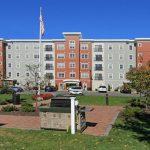 CBRE sells Residences at Riverwalk for $33 million