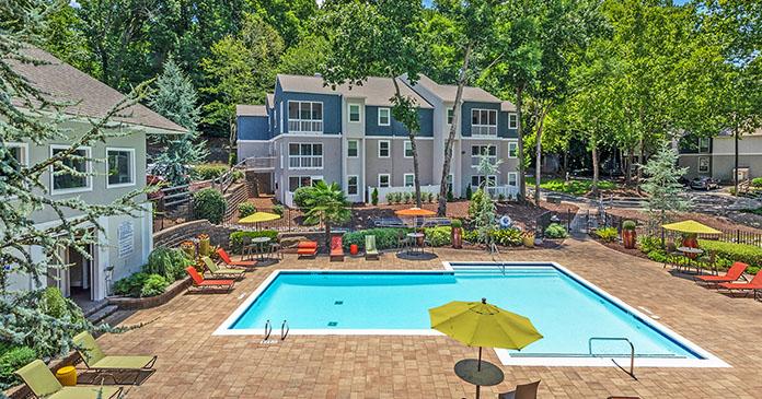 Cushman & Wakefield arranges sale for Arlington Properties, Inc