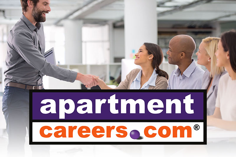 apartment jobs, apartment careers