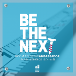 Be the Next Room to Grow Ambassador: Maintenance Edition