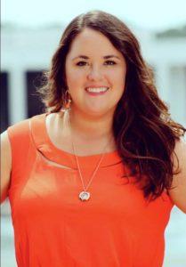 Bio image of Hannah Lockard